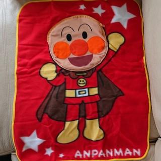 アンパンマン(アンパンマン)のアンパンマンブランケット(おくるみ/ブランケット)