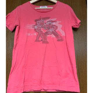 バンダイ(BANDAI)のガンダム  Tシャツ  Mサイズ(Tシャツ/カットソー(半袖/袖なし))