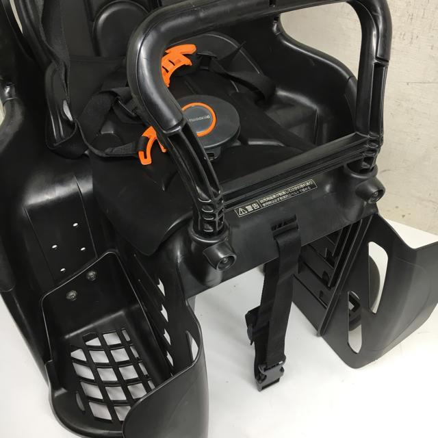 OGK(オージーケー)の自転車用 後ろ子供乗せ No.762 スポーツ/アウトドアの自転車(パーツ)の商品写真