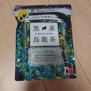 コストコ - コストコ 黒茶 烏龍茶 100P