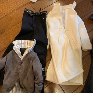 VOLKS - スーパードルフィーの洋服です