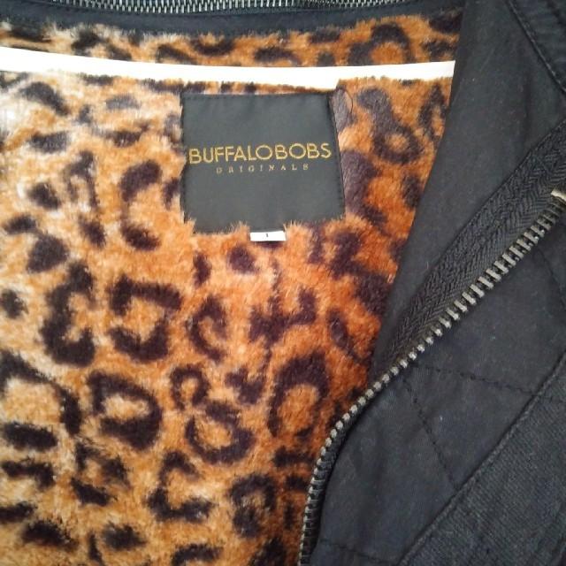 BUFFALO BOBS(バッファローボブス)のモッズコ-ト? ダッフルコート? メンズのジャケット/アウター(モッズコート)の商品写真