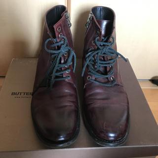 ブッテロ(BUTTERO)のBUTTERO ブッテロ B2289 ブーツ(ブーツ)