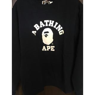 A BATHING APE - A BATHING APE XL