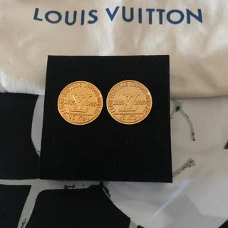ルイヴィトン(LOUIS VUITTON)のルイヴィトン ボタン 2セット(各種パーツ)