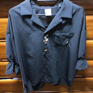 リベットアンドサージ(rivet & surge)のリベットアンドサージ シャツ(Tシャツ(半袖/袖なし))
