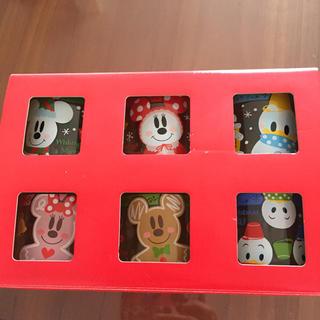 Disney - ディズニーリゾート コップセット
