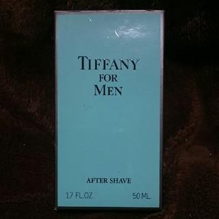 ティファニー(Tiffany & Co.)のTIFFANY 香水 50ml メンズ(香水(男性用))