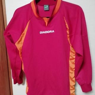 ディアドラ(DIADORA)のディアドラ 長袖Tシャツ M(ウェア)