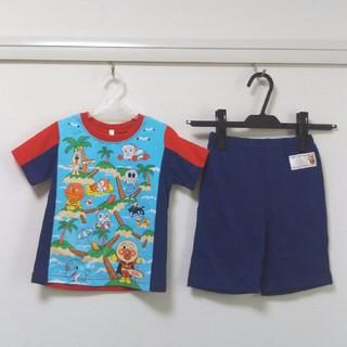 アンパンマン(アンパンマン)の新品、タグつき アンパンマン パジャマ 半袖 (パジャマ)
