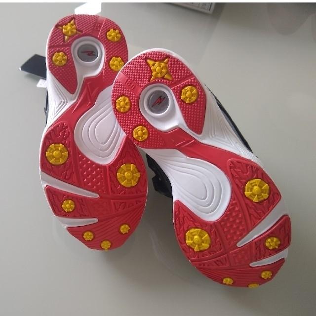 G.T. HAWKINS(ジーティーホーキンス)のあちゃーん様専用!HAWKINS マッハハヤブサ 18cm キッズ/ベビー/マタニティのキッズ靴/シューズ (15cm~)(スニーカー)の商品写真