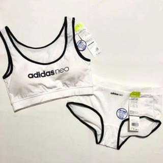 アディダス(adidas)の【2枚セット】アディダス ブラトップ トレーニングウェア L サイズ NO.5(トレーニング用品)