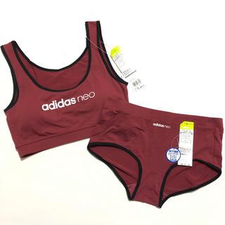 アディダス(adidas)の【2枚セット】アディダス ブラトップ トレーニングウェア  LL NO.8(トレーニング用品)
