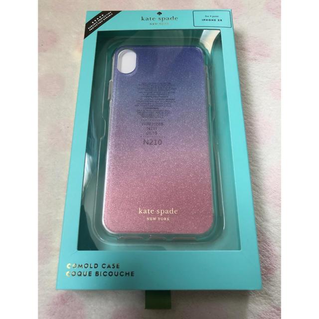 kate spade new york - ケイトスペード アイフォンケース iPhone XRの通販 by yuca0703|ケイトスペードニューヨークならラクマ