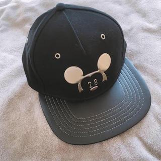 ディズニー(Disney)の#ミッキー #キャップ #帽子 #アメリカ版 #disney(キャップ)