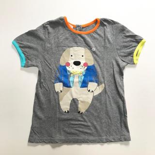 グッチ(Gucci)のGUCCI Tシャツ 36m 95-100サイズ相当 男の子 女の子(Tシャツ/カットソー)