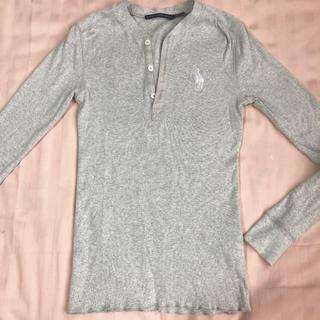 ラルフローレン(Ralph Lauren)のラルフローレン 長袖トップス(Tシャツ(長袖/七分))