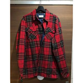 FEAR OF GOD - FEAR OF GOD FOG Flannel Shirts Jacket