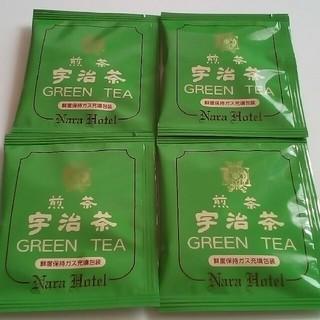 宇治茶 煎茶 ティーバッグ 奈良ホテル (茶)