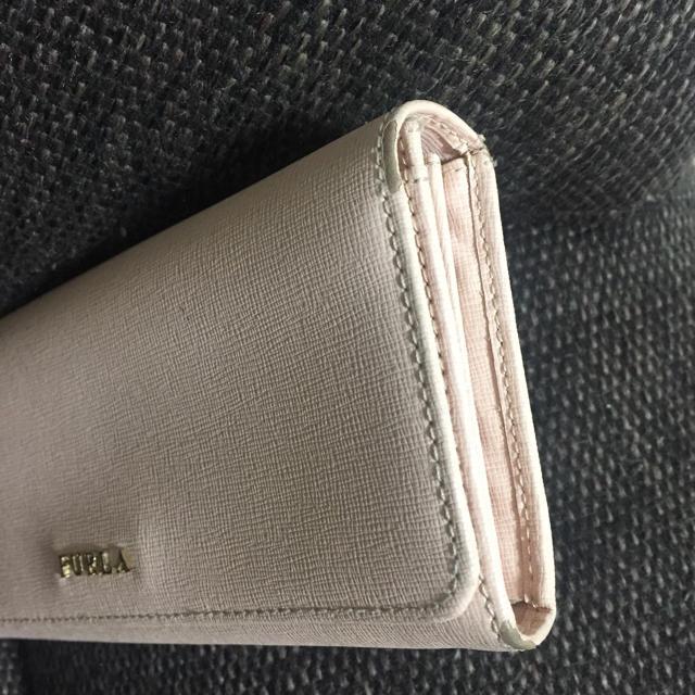 5321b6250a8e Furla - フルラ FURLA 長財布の通販 by チョコビ's shop フルラならラクマ
