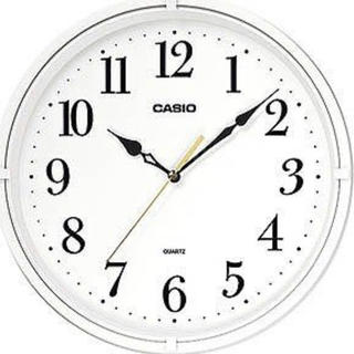 カシオ(CASIO)のカシオ 掛け時計(掛時計/柱時計)