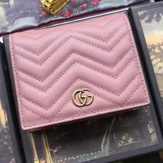 655e118c41dc 4ページ目 - グッチ 財布(ピンク/桃色系)の通販 1,000点以上   Gucciを ...