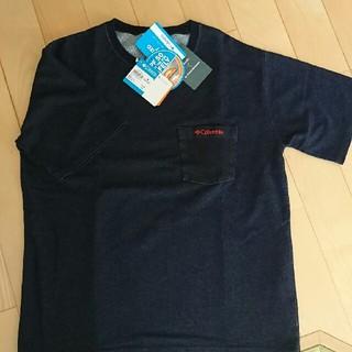 コロンビア(Columbia)のコーン様専用!新品タグ付き!Columbia 半袖 綿100%(Tシャツ/カットソー(半袖/袖なし))