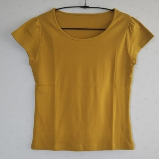 セシール(cecile)のTシャツ(Tシャツ(半袖/袖なし))