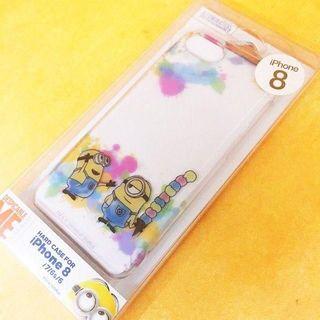 ミニオン(ミニオン)のミニオンズ iPhone8/7/6s/6 スマホケース MINI59C(iPhoneケース)