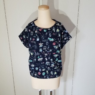 リベットアンドサージ(rivet & surge)のrivet&surge  半袖シャツ(Tシャツ(半袖/袖なし))