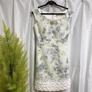 ローブ(ROBE)のローブドフルール ドレス(ナイトドレス)