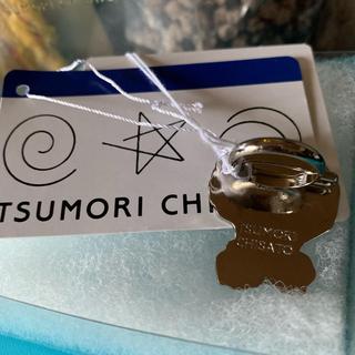 ツモリチサト(TSUMORI CHISATO)のツモリチサト リング スカル TSUMORI  CHISATO(リング(指輪))