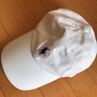 ラルフローレン(Ralph Lauren)のポロ 帽子(キャップ)