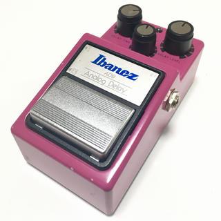 アイバニーズ(Ibanez)のIbanez AD9 analog delay 生産完了 終売品 ディレイ(エフェクター)