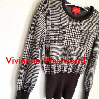 ヴィヴィアンウエストウッド(Vivienne Westwood)のvivienne westwood ニット(ニット/セーター)