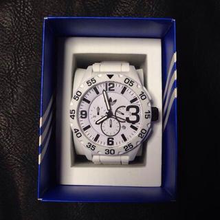 アディダス(adidas)のadidasORIGINALS 腕時計(腕時計)