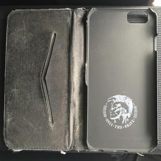 ディーゼル(DIESEL)のDIESEL iPhone6/6s ディーゼル スマホケース(iPhoneケース)