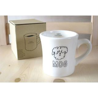 ハグオーワー MOGカップ Mサイズ 美濃焼 マグカップ 新品