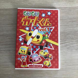 ミキハウス(mikihouse)のミキハウス DVD(その他)