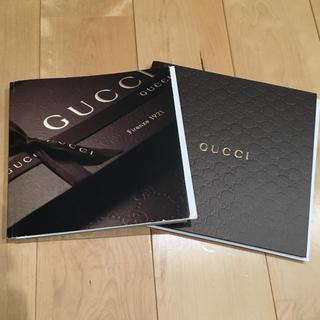 グッチ(Gucci)のカタログ☆GUCCI(ファッション)