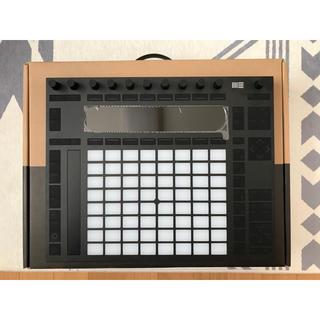 Ableton Push 2 新品同様(MIDIコントローラー)