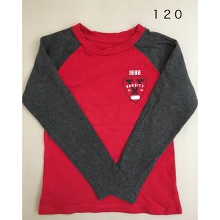 ギャップキッズ(GAP Kids)のGAP 120 長袖Tシャツ 6-7才(Tシャツ/カットソー)