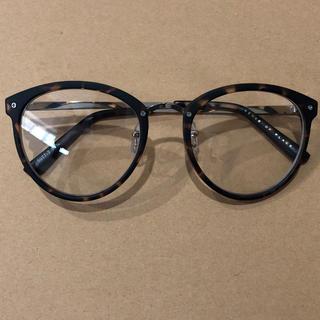 アーバンリサーチ(URBAN RESEARCH)のazuraさん専用 伊達眼鏡 👓(サングラス/メガネ)
