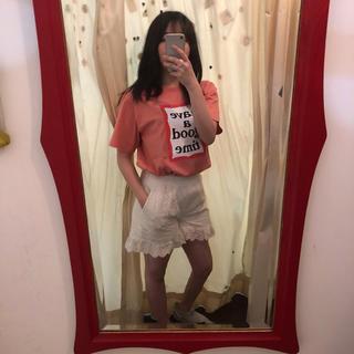 ビームス(BEAMS)のHave a good day Tシャツ(Tシャツ/カットソー(半袖/袖なし))