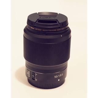 Nikon Nikkor Z 50mm f/1.8 S ニコン レンズ ミラーレ(レンズ(単焦点))