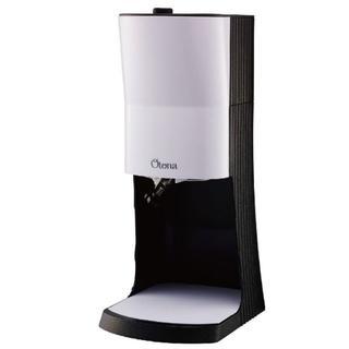 ドウシシャ(ドウシシャ)のドウシシャ 電動 かき氷 機 ふわふわ とろ雪 かき氷器(調理機器)