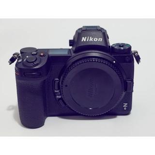 Nikon Z6 ミラーレス カメラ レンズキット 2470f4 Exus (ミラーレス一眼)
