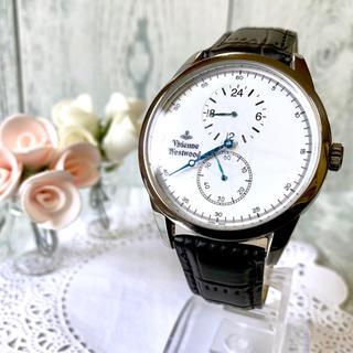 ヴィヴィアンウエストウッド(Vivienne Westwood)の【動作OK】 ヴィヴィアン レギュレーター ウォッチ 腕時計 VW-2059(腕時計(アナログ))