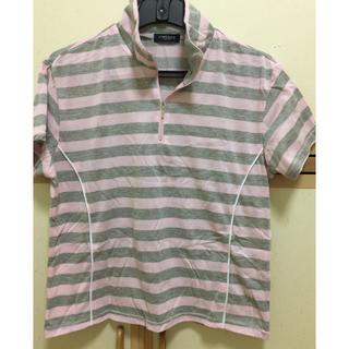 シマムラ(しまむら)のポロシャツ 4L(ポロシャツ)