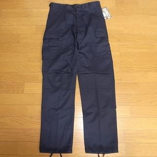 ロスコ(ROTHCO)のロスコ 6ポケットカーゴ BDU PANT 紺 2XL(ワークパンツ/カーゴパンツ)